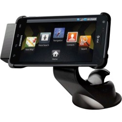 Samsung Vehicle Dock Mount for Samsung Infuse 4G SGH-I997 (Black) found on Bargain Bro India from Unlimited Cellular for $57.29