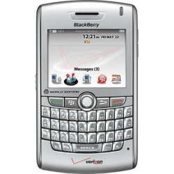 BlackBerry 8830 Bluetooth EVDO World Cell Phone for Verizon