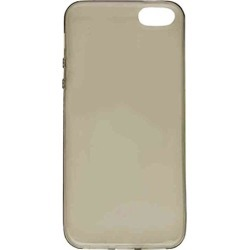 Cell Armor Novelty Case for IPhone 5s/5 (Trans. Smoke) - IPHONE5S-NOV-B11-A010-JG