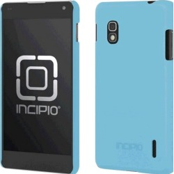 Incipio Technologies Feather Case for LG Optimus Sprint G LS970 (Neon Blue) - LGE-165 found on Bargain Bro Philippines from Unlimited Cellular for $24.09