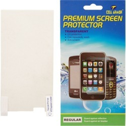 Cell Armor Regular Screen Protector. for ZTE Z987