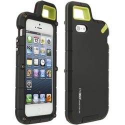 Puregear Px360 Extreme Case for Apple iPhone 5 (Black) - 02-001-01884