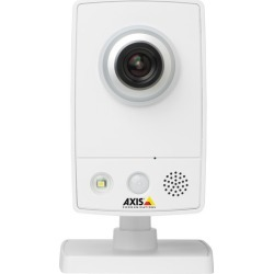Axis Communications AXIS M1034-W Network Camera (0522-004)