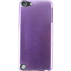 Unlimited Cellular Hybrid Fit On Case for Apple iPod Touch 5 (Crystal Solid Dark Purple) found on Bargain Bro India from Unlimited Cellular for $5.99