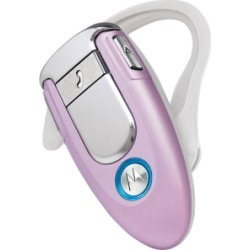 OEM Motorola Bluetooth Headset H500 - iPod Pink found on Bargain Bro Philippines from Unlimited Cellular for $66.31