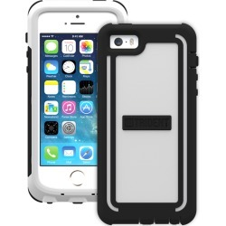 Trident Case - Cyclops 2 Series Case for iPhone 5/5S - White