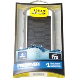 Otterbox Preserver Series Case for Apple iPhone 5/5s (Glacier) found on Bargain Bro India from Unlimited Cellular for $73.39