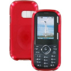 LG Cosmos VN250 Snap-On Hard Case (Red) (Bulk Packaging) found on Bargain Bro India from Unlimited Cellular for $5.99