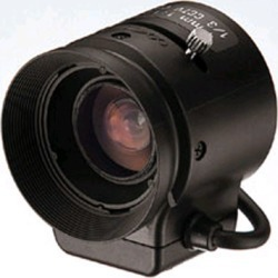 "Tamron 1/3"" Motorized Zoom Security Camera Lens"