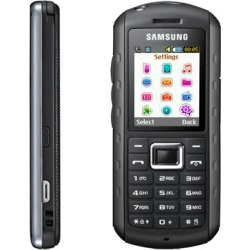 Samsung B2100 Phone, Anti-Shock, Waterproof, Flashlight, Blueutooth, - Unlocked found on Bargain Bro India from Unlimited Cellular for $69.99