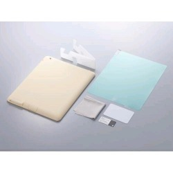Simplism Japan Silicone Case Set for Apple iPad 3 (Beige) - TR-SCIPD12-BG/EN found on Bargain Bro Philippines from Unlimited Cellular for $30.69