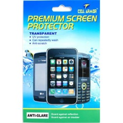 CellArmor AntiGlare ScreenProtector, for MOTDroid4 found on Bargain Bro Philippines from Unlimited Cellular for $5.99