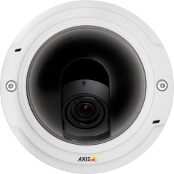 Axis Communications P3354 Tamper-Resistant Indoor Fixed Dome Network Camera (6mm Lens)(0465-001) found on Bargain Bro Philippines from Unlimited Cellular for $852.19