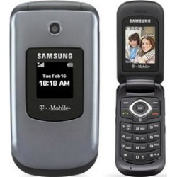 Samsung T139 Cell Phone, Bluetooth, VGA Camera, Speakerphone, - Unlocked