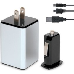 DreamGear iSound 2-in-1 Wall/Car Charger
