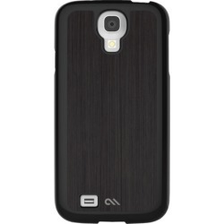 Case-Mate Olo Barely There Sleek Case for Samsung Galaxy S4 (Black)