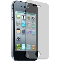 HeadCase iP4-M-SCRN Screen Protector for Apple iPhone 4/4S (Matte)