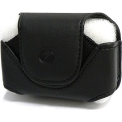 Cell Armor Horizontal Pouch for BlackBerry (Black)
