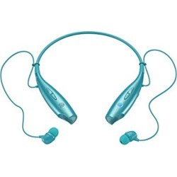 LG Tone+ Wireless Stereo Bluetooth Headset, LG HBS-730 (Teal) found on Bargain Bro India from Unlimited Cellular for $66.49