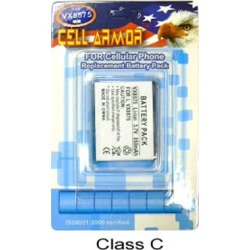 Cell Armor Li-ion Battery for LG VX8575