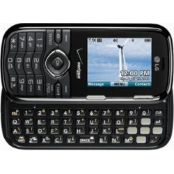 LG Cosmos VN250 Cell Phone - VN250-Black-Verizon-RB