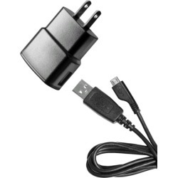 Samsung 700mAh Micro USB Travel Charger found on Bargain Bro Philippines from Unlimited Cellular for $15.39