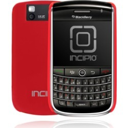 Incipio Feather Shield for Blackberry 9630 Tour - Molina Red found on Bargain Bro from Unlimited Cellular for USD $14.28