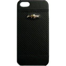 Chevrolet Debossed Hard Case. Black for iPhone5/5s found on Bargain Bro India from Unlimited Cellular for $29.70