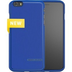 Body Glove Satin Snap-On. Blue for iPhone6 (5.5) found on MODAPINS from Unlimited Cellular for USD $19.19