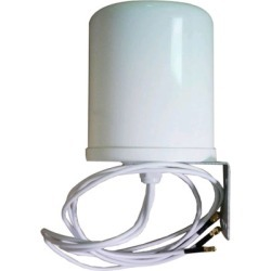 TerraWave - 2.4-2.5/5.15-5.85GHz 6dBi Outdoor MIMO Antenna found on Bargain Bro India from Unlimited Cellular for $283.89
