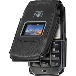 Body Glove Fitted Phone Protector Case for Samsung Haven U320- Black