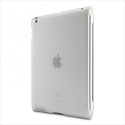 Belkin Snap Shield for Apple iPad 2/3/4 (Clear) - F8N744ttC01 found on Bargain Bro India from Unlimited Cellular for $32.79