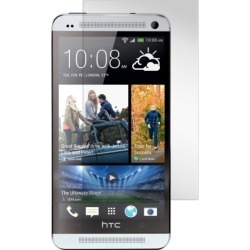 Gadget Guard Black Ice Glass Screen Guard for HTC One (Clear)