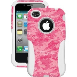 Trident AG-IPH4-PKWC Aegis Case for iPhone 4/4S (Pink Camo)