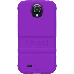 Trident Case - Perseus Series Protective Case for Samsung Galaxy S4 - Purple