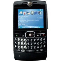 Motorola Q Cell Phone with PDA/Bluetooth/Camera/Speaker for Verizon (Black)