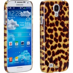 Case-Mate Tortoiseshell Case for Samsung Galaxy S4 (Brown)