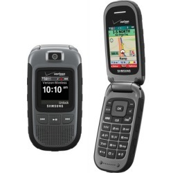 Samsung Convoy SCH-U640 Replica Dummy Phone / Toy Phone (Dark Gray) (Bulk Packaging) found on Bargain Bro India from Unlimited Cellular for $5.99