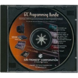 GAI-Tronics Programming Bundle (XAC4000A/XCP0170A) found on Bargain Bro Philippines from Unlimited Cellular for $74.59