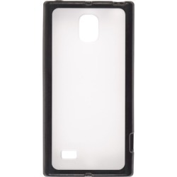 Ventev DuraSHELL Case for LG Spectrum 2 VS930 (Clear/Black) found on Bargain Bro India from Unlimited Cellular for $9.79