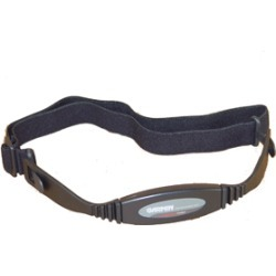 Garmin Heart Rate Monitor & Strap Replacement (010-10607-00)