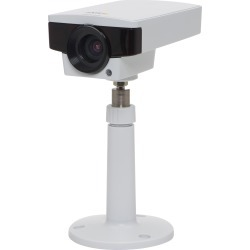 AXIS M1145-L LED IR Fixed Network Camera - 0591-001