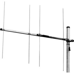 Astron Wireless 215-225MHz 7dB 4 Element Heavy Duty Yagi Antenna found on Bargain Bro India from Unlimited Cellular for $180.89