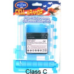 Cell Armor Li-ion Replacement Battery for HTC P3700/Diamond found on Bargain Bro India from Unlimited Cellular for $6.99