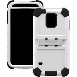Trident Case - Kraken AMS Series Case for Samsung Galaxy S5 - White