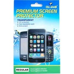 Cell Armor Regular Screen Protector for Samsung Galaxy Note 2