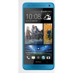 HTC One 32GB 6500L Verizon CDMA / Unlocked GSM Android Cell Phone - Blue