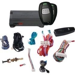 Avital Remote Start with Two 1-Button
