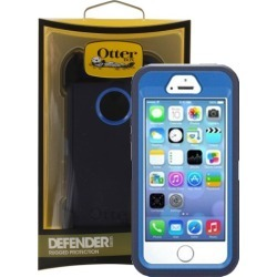 OtterBox Defender Case for Apple iPhone 5/5S - (Surf)