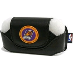 NBA Universal Horizontal Pouch Phoenix Suns for Small Phones found on Bargain Bro India from Unlimited Cellular for $5.99